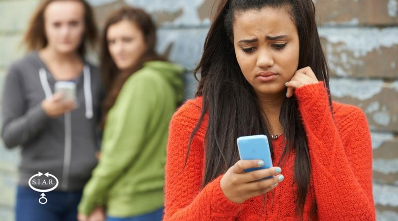 La discriminazione vista dagli adolescenti