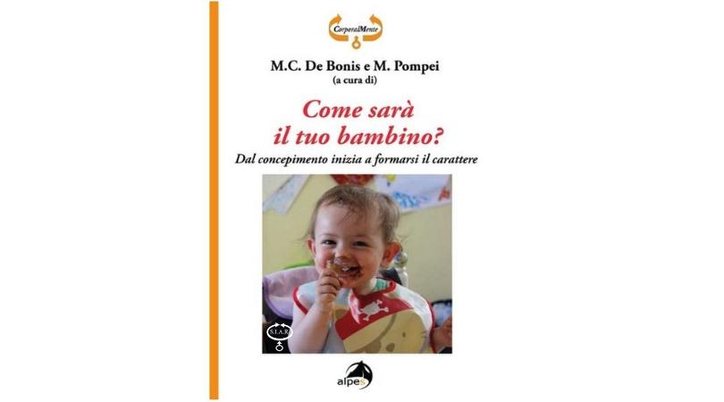 """""""Come sarà il tuo bambino?""""Presentazione del libro presso la Biblioteca SMS di Pisa"""