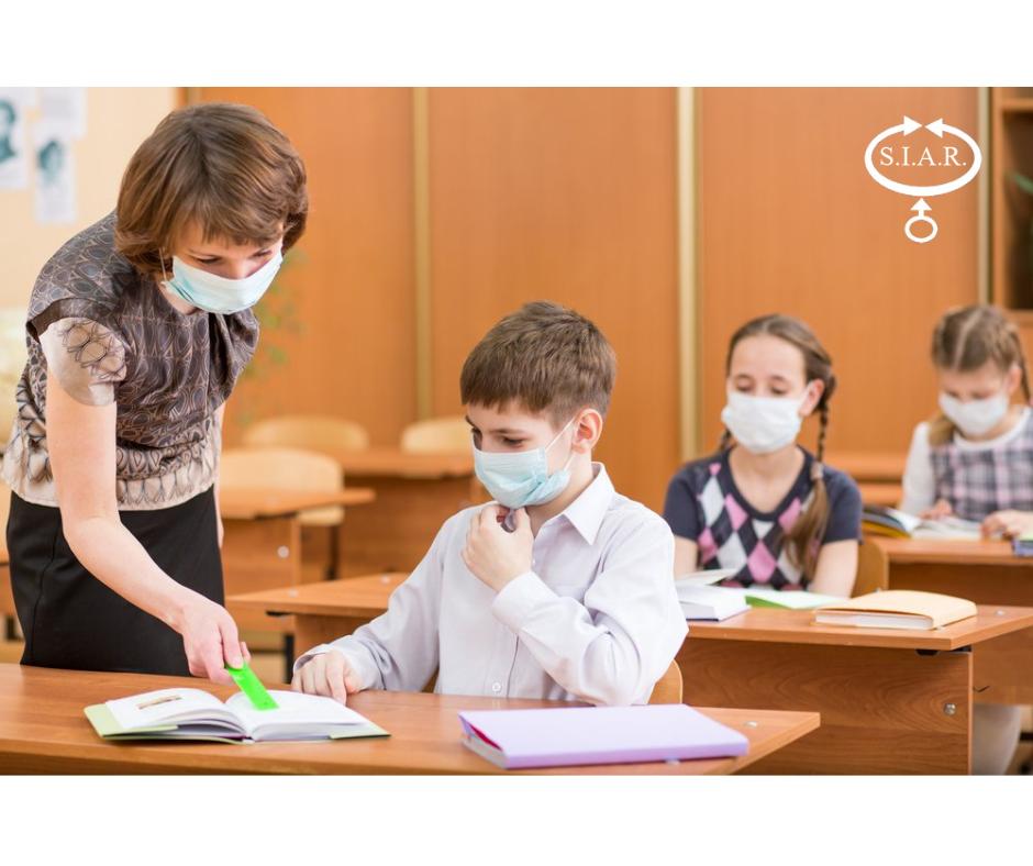 EDUCAZIONE EMOZIONALE IN TEMPO DI PANDEMIA | 5 incontri online