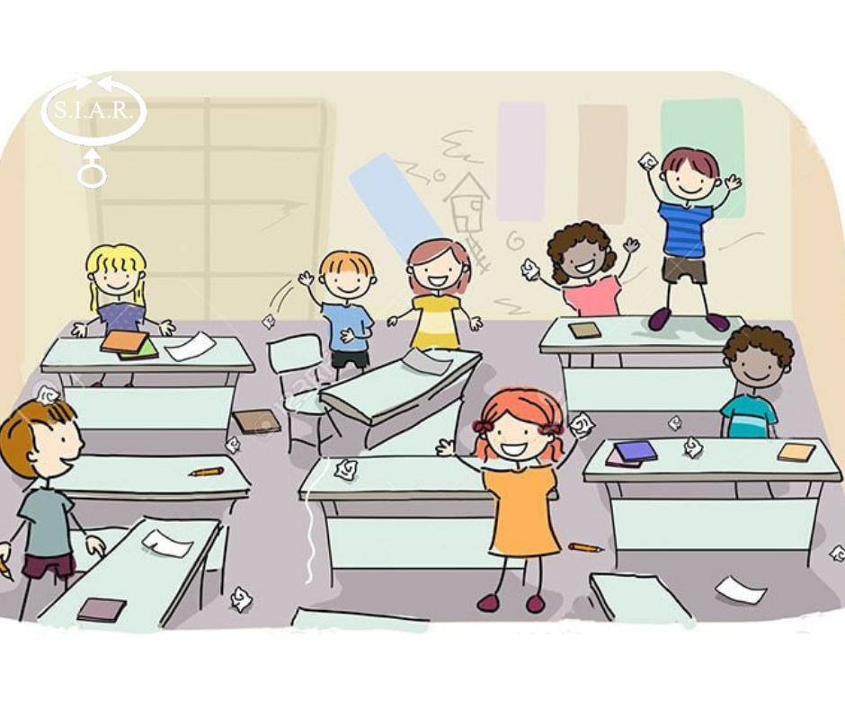 SITUAZIONI DIFFICILI IN CLASSE?  ASCOLTARE ED ELABORARE INSIEME | Laboratorio Esperienziale on line