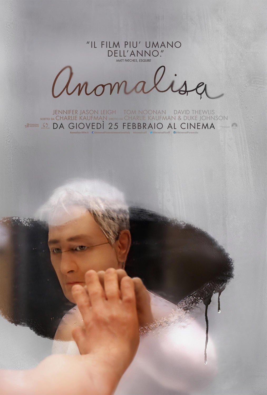 Amonalisa Film Locandina