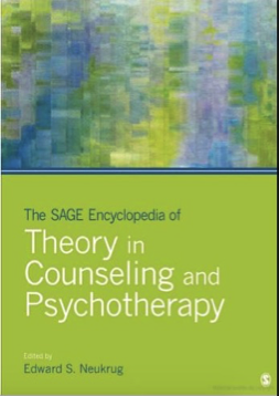 libro Theory in Conuseling an Psychotherapy