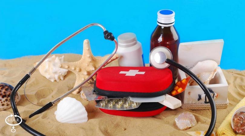 Farmaci e vacanze: i consigli dell'Aifa
