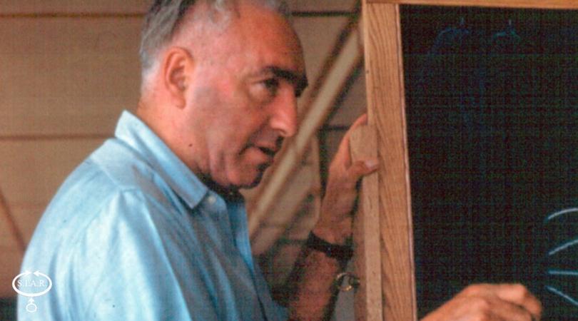 Wilhelm Reich nel 2000 | G. Ferri e G. Cimini