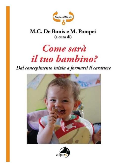 Copertina libro Bonis Pompei