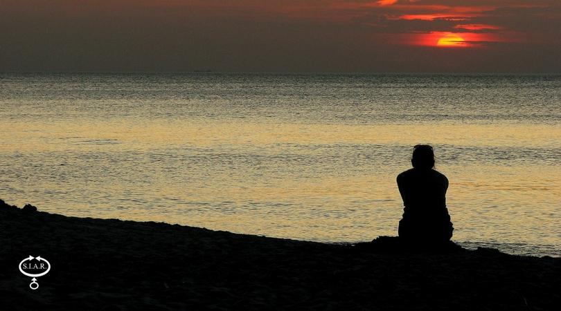 Perché la solitudine fa male alla salute