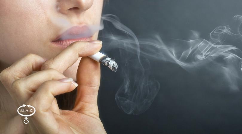 Smettere di fumare aiuta contro ansia e depressione